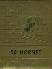 Page 1, 1959 Edition, Harrold High School - Hornet Yearbook (Harrold, TX) online yearbook collection