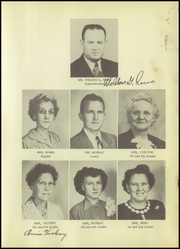 Page 17, 1951 Edition, Adrian High School - El Matador Yearbook (Adrian, TX) online yearbook collection