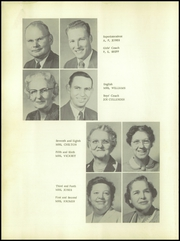 Page 10, 1956 Edition, Adrian High School - El Matador Yearbook (Adrian, TX) online yearbook collection