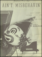 Page 11, 1956 Edition, Adrian High School - El Matador Yearbook (Adrian, TX) online yearbook collection
