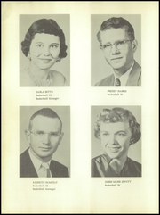 Page 14, 1956 Edition, Adrian High School - El Matador Yearbook (Adrian, TX) online yearbook collection