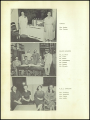 Page 8, 1956 Edition, Adrian High School - El Matador Yearbook (Adrian, TX) online yearbook collection