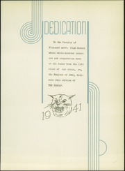 Page 13, 1941 Edition, Pleasant Grove High School - Bobcat Yearbook (Dallas, TX) online yearbook collection