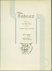 Page 7, 1941 Edition, Pleasant Grove High School - Bobcat Yearbook (Dallas, TX) online yearbook collection