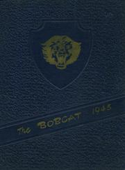 Page 1, 1945 Edition, Pleasant Grove High School - Bobcat Yearbook (Dallas, TX) online yearbook collection