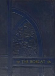 Page 1, 1946 Edition, Pleasant Grove High School - Bobcat Yearbook (Dallas, TX) online yearbook collection