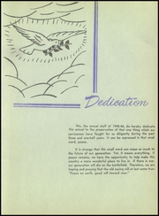 Page 11, 1946 Edition, Pleasant Grove High School - Bobcat Yearbook (Dallas, TX) online yearbook collection