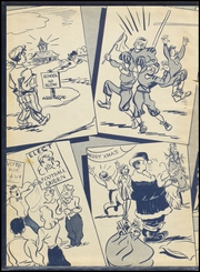Page 2, 1946 Edition, Pleasant Grove High School - Bobcat Yearbook (Dallas, TX) online yearbook collection