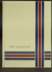 1983 Edition, Valley High School - Patriot Yearbook (Turkey, TX)