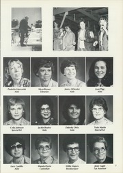 Page 11, 1983 Edition, Valley High School - Patriot Yearbook (Turkey, TX) online yearbook collection