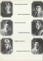 Page 14, 1983 Edition, Valley High School - Patriot Yearbook (Turkey, TX) online yearbook collection