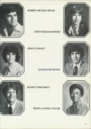 Page 15, 1983 Edition, Valley High School - Patriot Yearbook (Turkey, TX) online yearbook collection