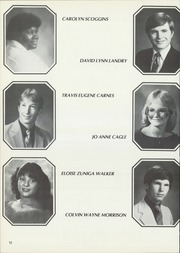 Page 16, 1983 Edition, Valley High School - Patriot Yearbook (Turkey, TX) online yearbook collection
