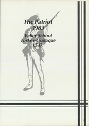 Page 5, 1983 Edition, Valley High School - Patriot Yearbook (Turkey, TX) online yearbook collection