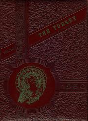 1950 Edition, Turkey High School - Turkey Yearbook (Turkey, TX)