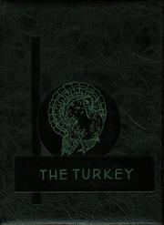 1952 Edition, Turkey High School - Turkey Yearbook (Turkey, TX)