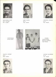 Page 11, 1959 Edition, Turkey High School - Turkey Yearbook (Turkey, TX) online yearbook collection