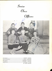 Page 13, 1959 Edition, Turkey High School - Turkey Yearbook (Turkey, TX) online yearbook collection