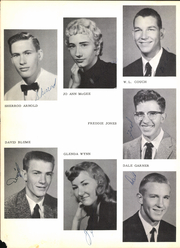 Page 14, 1959 Edition, Turkey High School - Turkey Yearbook (Turkey, TX) online yearbook collection