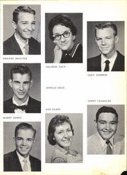 Page 15, 1959 Edition, Turkey High School - Turkey Yearbook (Turkey, TX) online yearbook collection