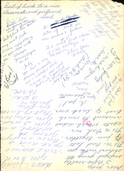 Page 3, 1959 Edition, Turkey High School - Turkey Yearbook (Turkey, TX) online yearbook collection