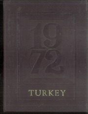 1972 Edition, Turkey High School - Turkey Yearbook (Turkey, TX)