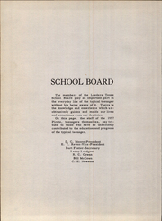 Page 10, 1957 Edition, Lueders High School - Pirate Yearbook (Lueders, TX) online yearbook collection