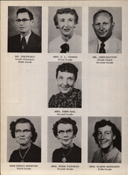 Page 14, 1957 Edition, Lueders High School - Pirate Yearbook (Lueders, TX) online yearbook collection
