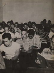 Page 3, 1957 Edition, Lueders High School - Pirate Yearbook (Lueders, TX) online yearbook collection
