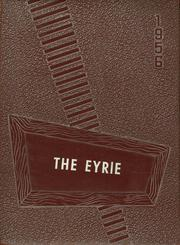 1956 Edition, Sundeen High School - Eyrie Yearbook (Corpus Christi, TX)