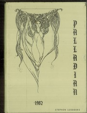Page 1, 1982 Edition, Fairhill High School - Palladian Yearbook (Dallas, TX) online yearbook collection