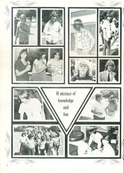 Page 12, 1982 Edition, Fairhill High School - Palladian Yearbook (Dallas, TX) online yearbook collection
