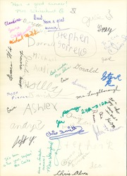 Page 4, 1982 Edition, Fairhill High School - Palladian Yearbook (Dallas, TX) online yearbook collection