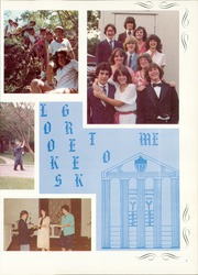 Page 7, 1982 Edition, Fairhill High School - Palladian Yearbook (Dallas, TX) online yearbook collection