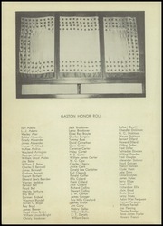 Page 12, 1946 Edition, Gaston High School - Gusher Yearbook (Joinerville, TX) online yearbook collection