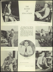 Page 12, 1950 Edition, Gaston High School - Gusher Yearbook (Joinerville, TX) online yearbook collection
