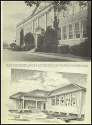 Page 8, 1950 Edition, Gaston High School - Gusher Yearbook (Joinerville, TX) online yearbook collection