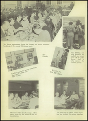 Page 14, 1953 Edition, Gaston High School - Gusher Yearbook (Joinerville, TX) online yearbook collection