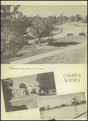 Page 8, 1953 Edition, Gaston High School - Gusher Yearbook (Joinerville, TX) online yearbook collection