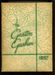 1957 Edition, Gaston High School - Gusher Yearbook (Joinerville, TX)