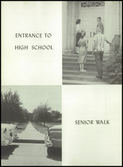 Page 10, 1960 Edition, Gaston High School - Gusher Yearbook (Joinerville, TX) online yearbook collection