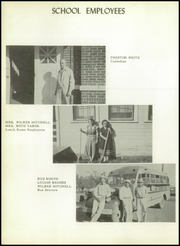 Page 10, 1955 Edition, Moran High School - Kennel Yearbook (Moran, TX) online yearbook collection