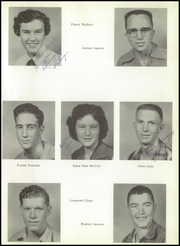 Page 17, 1955 Edition, Moran High School - Kennel Yearbook (Moran, TX) online yearbook collection