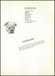 Page 5, 1955 Edition, Moran High School - Kennel Yearbook (Moran, TX) online yearbook collection