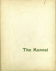 Page 1, 1955 Edition, Prairie Valley High School - Kennel Yearbook (Nocona, TX) online yearbook collection
