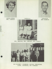 Page 17, 1955 Edition, Prairie Valley High School - Kennel Yearbook (Nocona, TX) online yearbook collection