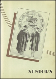 Page 13, 1947 Edition, Megargel High School - Mustang Yearbook (Megargel, TX) online yearbook collection