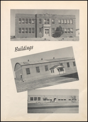 Page 9, 1953 Edition, Megargel High School - Mustang Yearbook (Megargel, TX) online yearbook collection