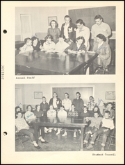 Page 105, 1956 Edition, Megargel High School - Mustang Yearbook (Megargel, TX) online yearbook collection