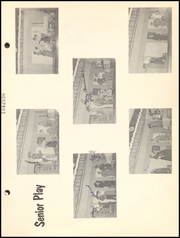 Page 107, 1956 Edition, Megargel High School - Mustang Yearbook (Megargel, TX) online yearbook collection